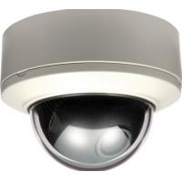 Vandal Proof NetWork Indoor Security Cameras Dome 3 megapixel POE Manufactures