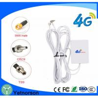 Buy cheap 600-2700MHz indoor antenna for 4G huawei router 4g lte antenna 4g router with from wholesalers