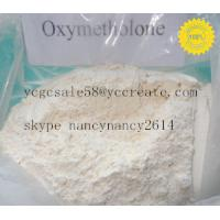 99%  434-07-1 Synasteron Anadrol Anapolon oxymetholone Steroid Supplement Boost Strength Manufactures