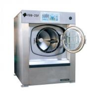 China Water Sealed Bearing Commercial Coin Washer And Dryer Shock Resistant Low Noise Free Standing on sale