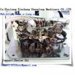 Computerized Hosiery Machine-6F sock knitting machine Manufactures