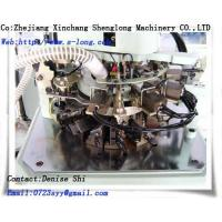 Buy cheap Computerized Hosiery Machine-6F sock knitting machine from wholesalers