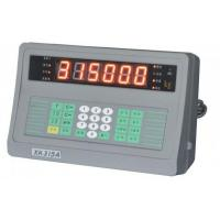 Truck Scale Weighing Scale Indicator , Programmable Weighing Controller Manufactures