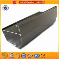 Electrolytic Coated Extruded Aluminum Enclosure For Electronics Gb / 5237.3 - 2008 Standard Manufactures