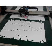TV backlight film cutter