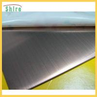 Buy cheap Stainless Steel Protection Film Protective Films For Stainless Steel from wholesalers