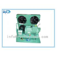 Freezer room  8HP R404a Bitzer Refrigeration Condensing Units 4TES-9Y 7kw 4TCS-8.2Y Manufactures