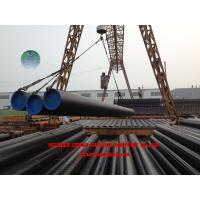 ASTM A53 / ASTM A106 / API5L Boiler Seamless Carbon Steel Tube Manufactures