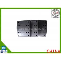 brake lining of heavy truck made in China Manufactures
