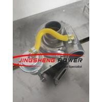 RHB5 4JB1T ENGINE VE180027 8971760801 Turbocharger Turbo For Ihi Manufactures