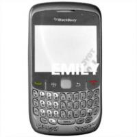New Faceplate Housing Keyboard Cover For Blackberry Curve 8520 Manufactures