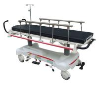 China Five Functions Rise And Fall Patient Transport Trolley For Emergency on sale
