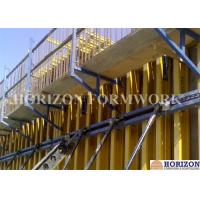 Concrete Wall ShutteringScaffold Board Brackets For Safety Protection Manufactures