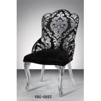 Metal Chair for Banquet Dining Restaurant hall (YDC-05ST) Manufactures