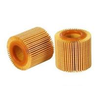 High Performance Car Fuel Filter , High Performance Oil Filter 04152-37010 Manufactures