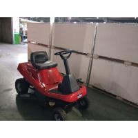 Industrial Use 12.5HP Gasoline Lawn Mower With B&S Engine Riding Lawn Mower 30 Inch Manufactures
