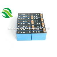 Solar Power Storage Lifepo4 Lithium Battery ,   BMS Rechargeable Li Ion Lifepo4 Manufactures
