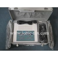 foot spa detox ion cleanser with dual system can be used by two people Manufactures
