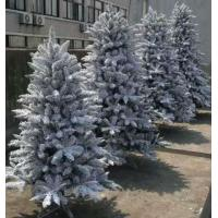 Christmas decorations, white Christmas trees,  flocking encryption simulation tree, as snow in the Christmas tree Manufactures