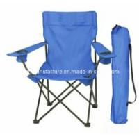 China Collapsible Beach Chair with Carry Bag (KM8343) on sale