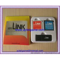 3DSLink 3DS game card Manufactures
