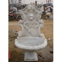 Marble Wall Fountain Manufactures