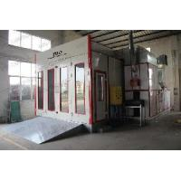 Quality Spray Booth (BTD 9920) for sale