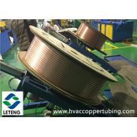 Air Conditioner Copper Compression Fittings with Customised Wall Thickness Manufactures