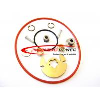 KP31 KP35 KP39 BV35 BV39 Turbocharger Repair Kits Back Plate Manufactures