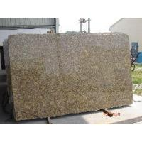 Quality Giallo Forito Granite Slab/ Tile/ Wall Tile for sale
