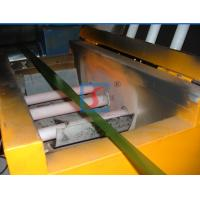 PET Band Making Machine Plastic Extrusion Machine For Steel Strap Manufactures