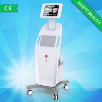 Women Skin Whitening / Wrinkle Removal Fractional RF Microneedle Machine 50W Manufactures