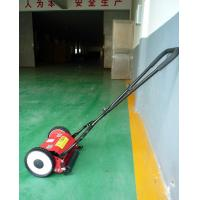12Reel lawn mower,hand push lawm mower. Manufactures