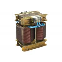 China Single Phase Copper clad aluminum Dry Type Isolation Transformer 600V / 690V on sale