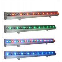 China water / rainbow effect LED Wall Washer Lights , Flicker free led bars on sale