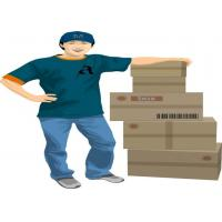 courier service from china to egypt Manufactures