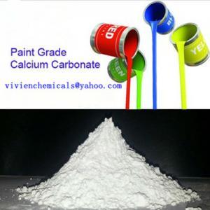 China Heavy Calcium carbonate CaCO3 on sale