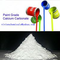 China High Quality Ground Calcium Carbonate on sale