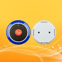 China High Performance Smart Home Alarm System Wireless Emergency Panic Button on sale