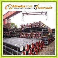 Ductile Iron Pipe PN40 Manufactures
