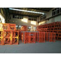 GJJ Construction Lifter Elevator Mast Sections Cheaper Price EXW FOB CIF Manufactures