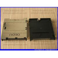 NDSL sd card socket Nintendo NDSL repair parts Manufactures
