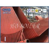Advanced High Efficient Horizontal Cyclone Separator Customized For Industry Manufactures