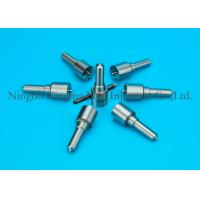 High Precision Denso Diesel Engine Injector Nozzles Black Color Needle DLLA154P881 ,  0950006290 Manufactures