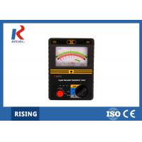 China RS2533 USB Interface LCD Backlight Data Storage 1 Year Warranty on sale
