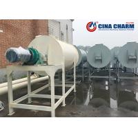 China Mini Simple Dry Mix Mortar Plant CE ISO Approved With 5-8 Minutes Mixing Time on sale