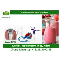 7 Days Diet Slimming Meal Replacement Diet Reduce Weight 8 - 32 Pounds Per Month Manufactures