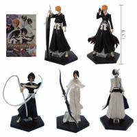 Buy cheap Bleach Action Figures,Anime figure from wholesalers