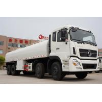 Dongfeng Kinrun Water Bowser Truck 20Ton - 25Ton With Water Spraying / Snow Removing Manufactures