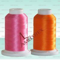 Polyester Embroidery Thread, Embroidery Thread Manufactures